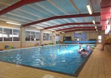 Swimming Pool Wimborne